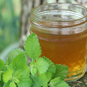apple-cider-vinegar-and-mint-face-mask