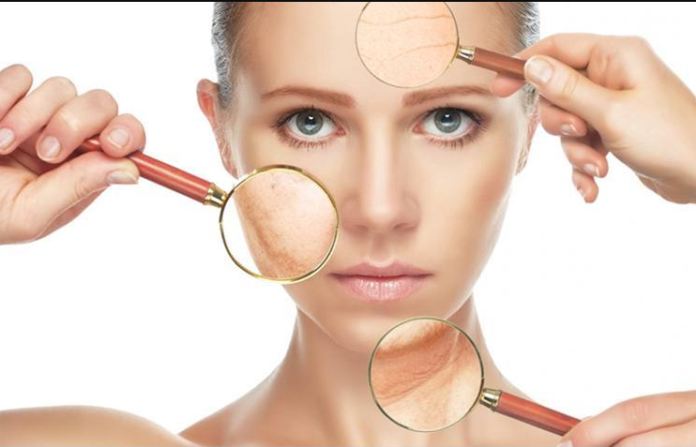 Home remedies for dry and scaly skin