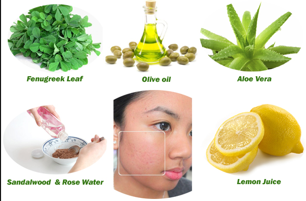 pimple treatment for oily skin