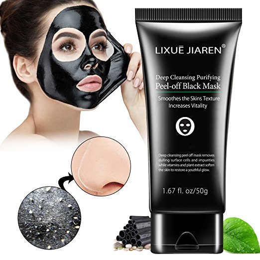 Create Your Own Active Charcoal Skin Purifying Face Mask: How To Remove Blackhead? 5 Ways Remove Blackheads Easily