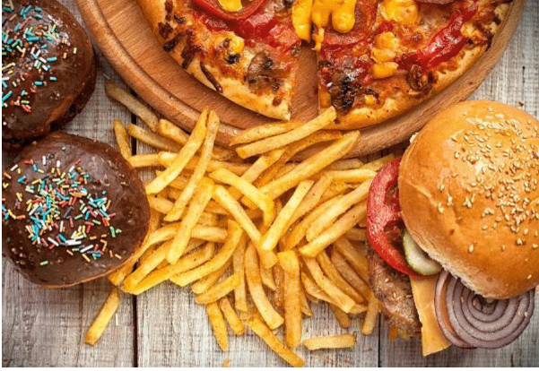 why are processed foods bad