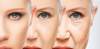 how to prevent skin aging home remedies